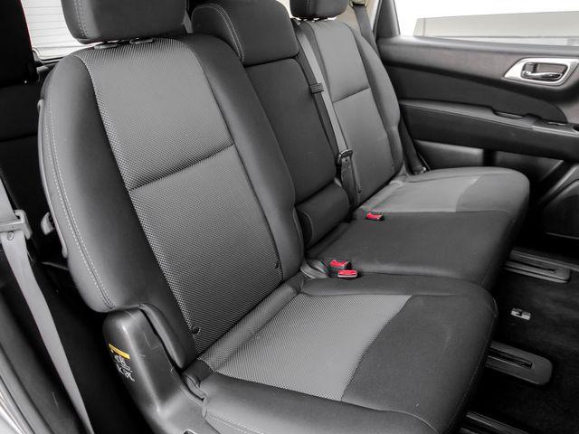2017 Nissan Pathfinder S Burbank, CA 13