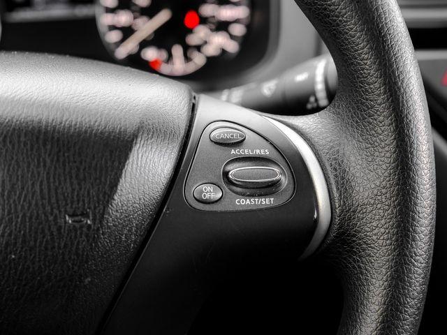 2017 Nissan Pathfinder S Burbank, CA 18