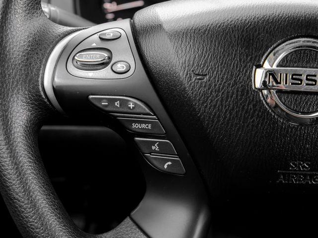 2017 Nissan Pathfinder S Burbank, CA 19