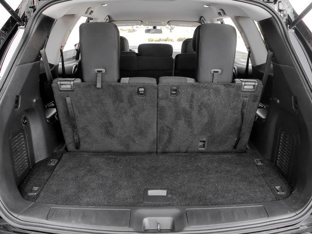 2017 Nissan Pathfinder S Burbank, CA 22