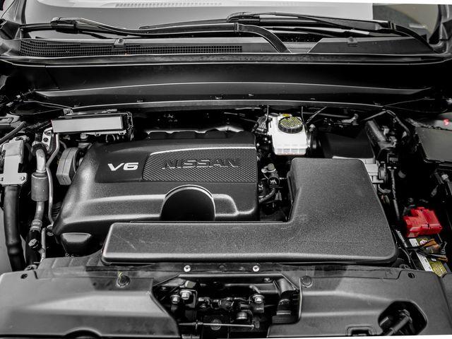 2017 Nissan Pathfinder S Burbank, CA 23