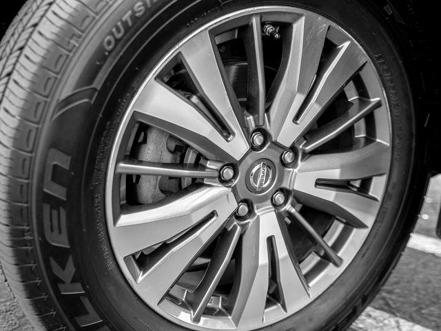 2017 Nissan Pathfinder S Burbank, CA 24