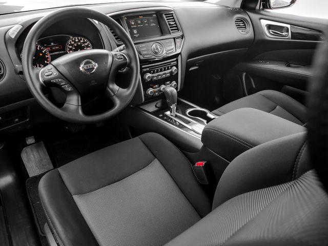 2017 Nissan Pathfinder S Burbank, CA 9