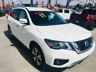 2017 Nissan Pathfinder SV in Calexico, CA 92231