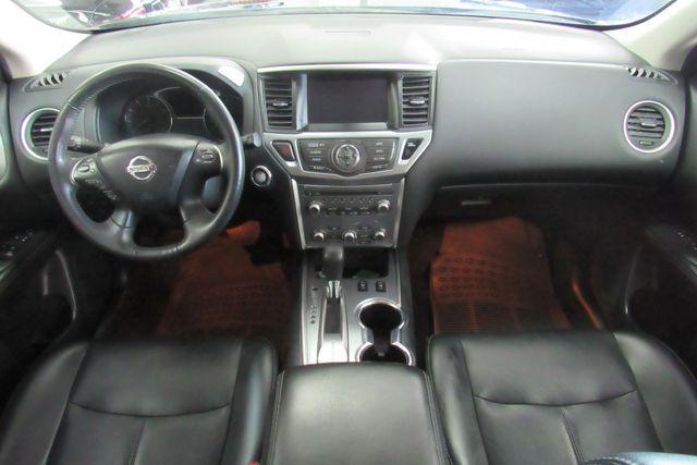 2017 Nissan Pathfinder SL Chicago, Illinois 11