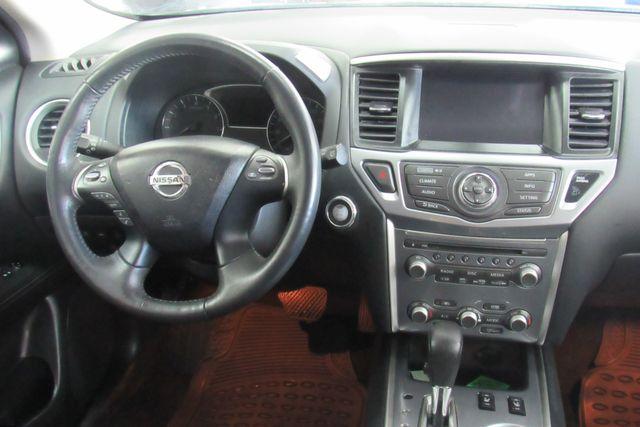 2017 Nissan Pathfinder SL Chicago, Illinois 12