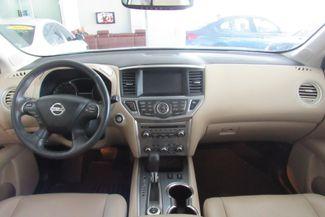 2017 Nissan Pathfinder SL Chicago, Illinois 21