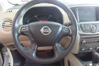 2017 Nissan Pathfinder SL Chicago, Illinois 36