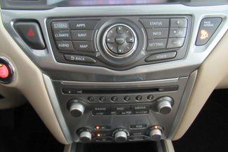 2017 Nissan Pathfinder SL Chicago, Illinois 48