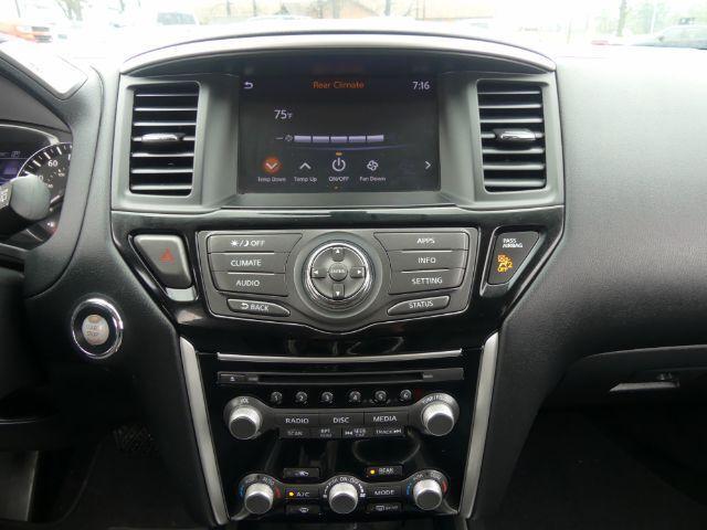 2017 Nissan Pathfinder S in Cullman, AL 35058