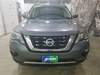 2017 Nissan Pathfinder SV  city ND  AutoRama Auto Sales  in Dickinson, ND