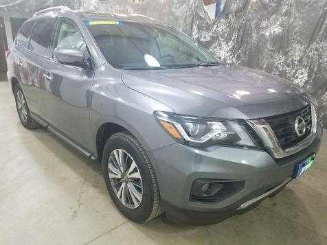 2017 Nissan Pathfinder SV in Dickinson, ND