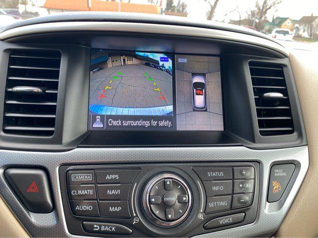 2017 Nissan Pathfinder SL in Dickinson, ND 58601