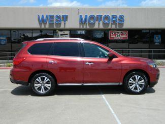 2017 Nissan Pathfinder SV in Gonzales, TX 78629