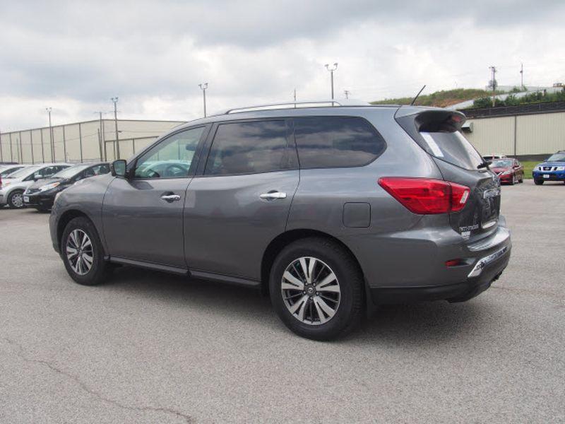 2017 Nissan Pathfinder SL  city Arkansas  Wood Motor Company  in , Arkansas