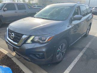 2017 Nissan Pathfinder SL in Kernersville, NC 27284