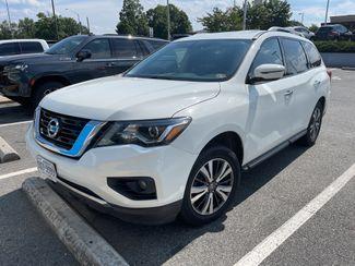 2017 Nissan Pathfinder SV in Kernersville, NC 27284