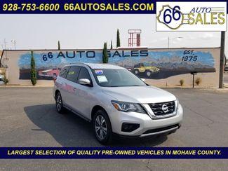 2017 Nissan Pathfinder S in Kingman, Arizona 86401