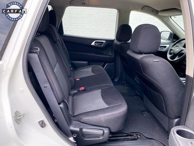 2017 Nissan Pathfinder SV Madison, NC 9