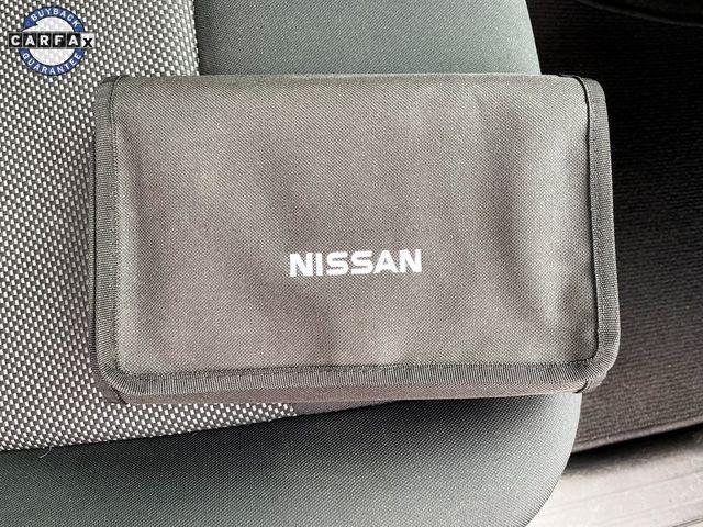 2017 Nissan Pathfinder SV Madison, NC 14