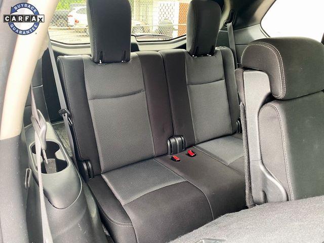 2017 Nissan Pathfinder SV Madison, NC 15