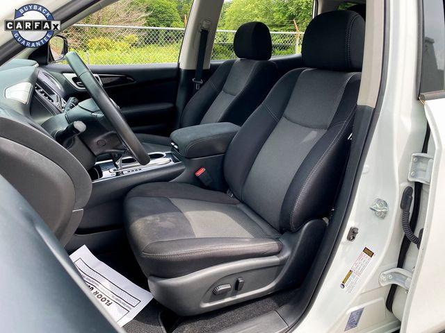 2017 Nissan Pathfinder SV Madison, NC 23