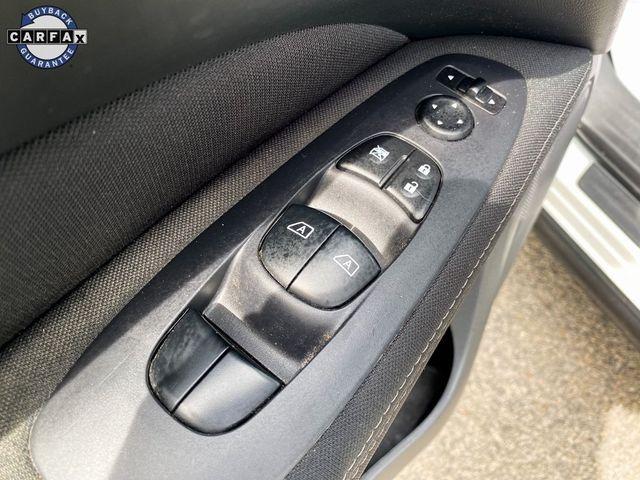 2017 Nissan Pathfinder SV Madison, NC 24