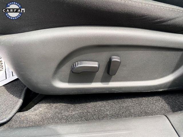 2017 Nissan Pathfinder SV Madison, NC 25