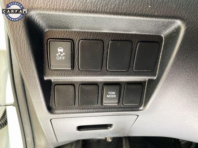 2017 Nissan Pathfinder SV Madison, NC 26
