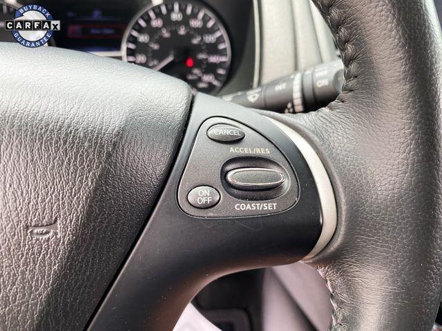 2017 Nissan Pathfinder SV Madison, NC 28