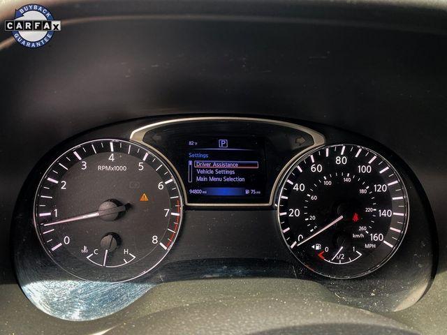 2017 Nissan Pathfinder SV Madison, NC 29