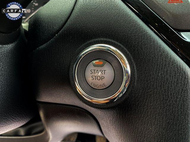 2017 Nissan Pathfinder SV Madison, NC 34
