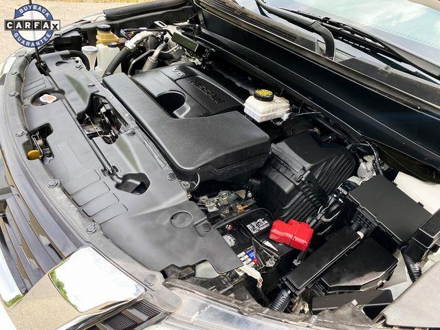 2017 Nissan Pathfinder SV Madison, NC 36