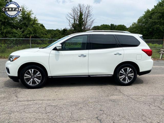 2017 Nissan Pathfinder SV Madison, NC 4