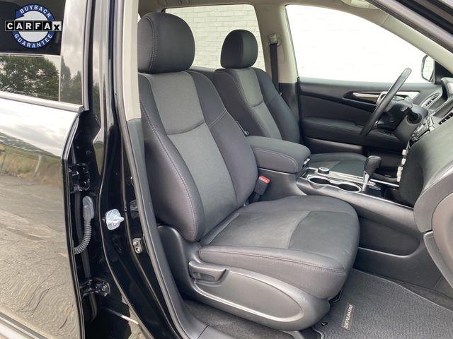 2017 Nissan Pathfinder SV Madison, NC 11