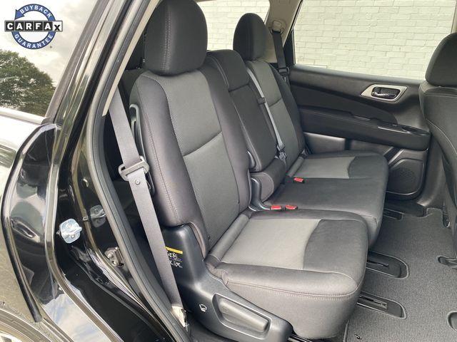 2017 Nissan Pathfinder SV Madison, NC 13
