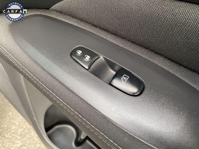 2017 Nissan Pathfinder SV Madison, NC 16