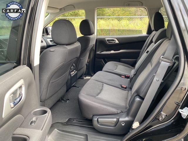 2017 Nissan Pathfinder SV Madison, NC 18