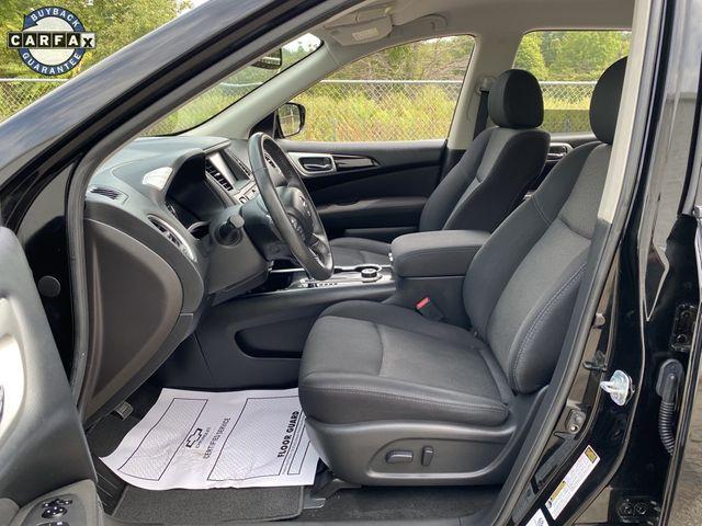2017 Nissan Pathfinder SV Madison, NC 20