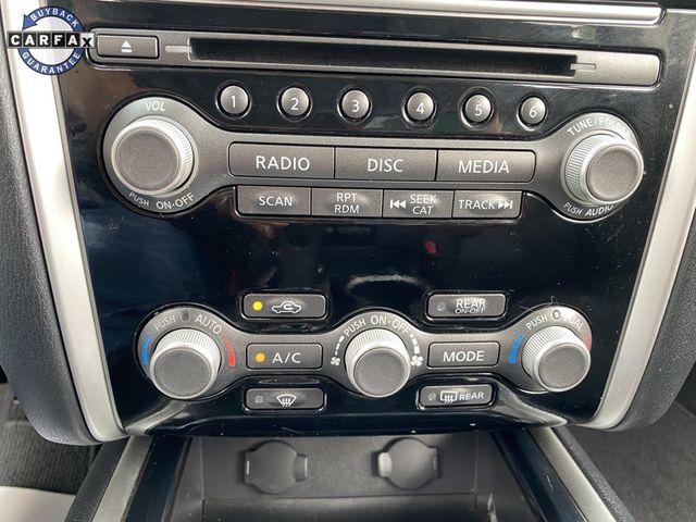 2017 Nissan Pathfinder SV Madison, NC 31