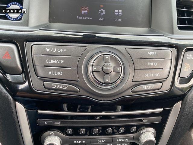 2017 Nissan Pathfinder SV Madison, NC 32
