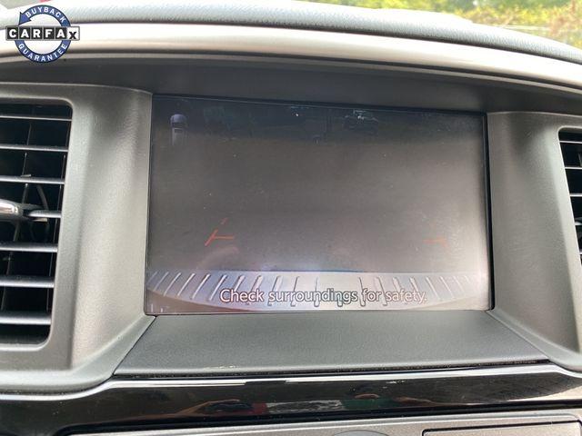2017 Nissan Pathfinder SV Madison, NC 33