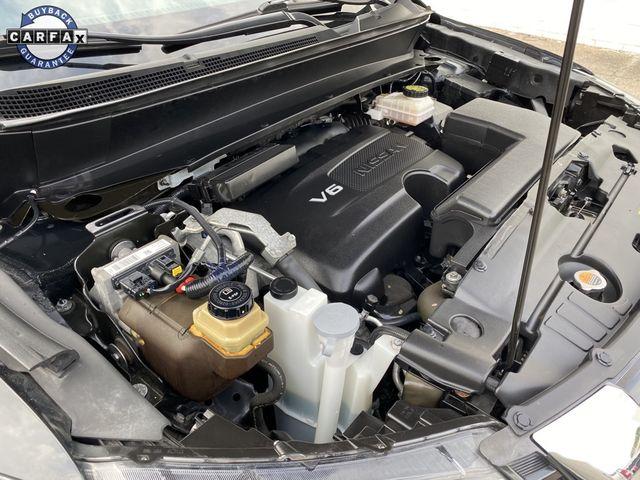 2017 Nissan Pathfinder SV Madison, NC 37