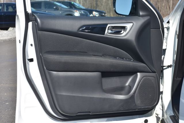 2017 Nissan Pathfinder S Naugatuck, Connecticut 20