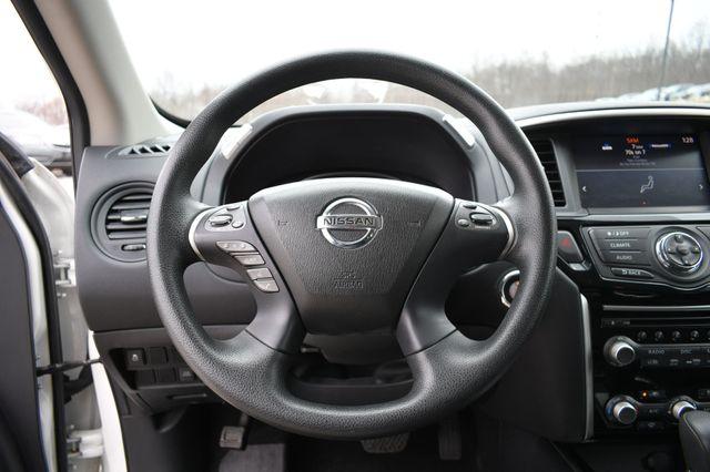 2017 Nissan Pathfinder S Naugatuck, Connecticut 22