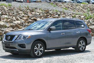 2017 Nissan Pathfinder S Naugatuck, Connecticut