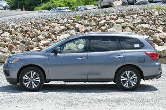 2017 Nissan Pathfinder S Naugatuck, Connecticut 1