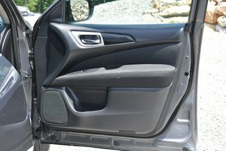 2017 Nissan Pathfinder S Naugatuck, Connecticut 10