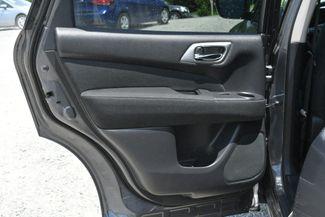 2017 Nissan Pathfinder S Naugatuck, Connecticut 13