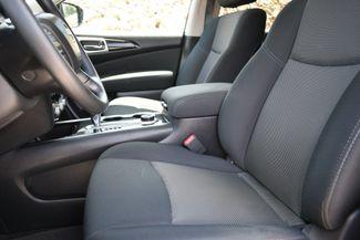 2017 Nissan Pathfinder S Naugatuck, Connecticut 21